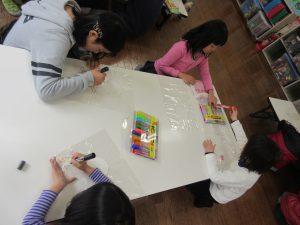 ビッグサタデー「凧作り」|熊本...